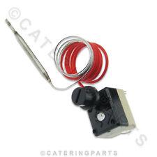 cpuk TS128 Friggitrice ALTO LIMITE Safety Ritaglio Termostato 235° GRADI PICCO