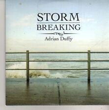 (CN291) Adrian Duffy, Storm Breaking - 2011 CD