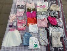 29tlg Baby Mädchen Bekleidungspaket Frühjahr-/ Sommer(Zara, Esprit,H&M) Gr.74-86