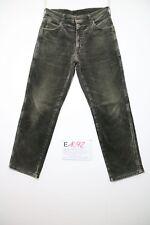 Wrangler texas stretch (Cod.E1092) Tg 45 W31 L34 boyfriens verde jeans usato