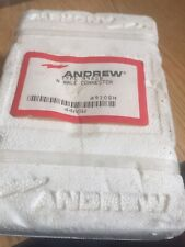 Andrew Type 44ASW NOS Male N Connector