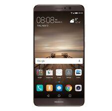 Huawei Mate 9 MHA-L29 64GB 4GB RAM Dual SIM 4G Factory Unlocked - Mocha Brown