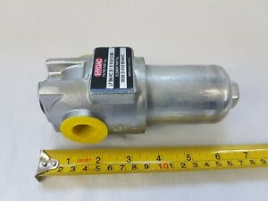 Hydac LF-BN/HC-30-I-B-10-B-1.0/-B6 Filter Housing 1273394 - New
