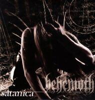 Behemoth - Satanica [New Vinyl]