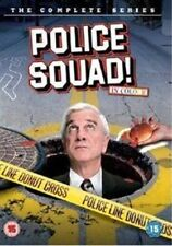 Police Squad The Complete Series Collection Season 1 R4 DVD Leslie Nielsen