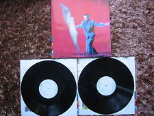 PETER GABRIEL Genesis US 2 LP / 2 Vinyl 1st Pressing UK 1992 UNPLAYED / MINT!