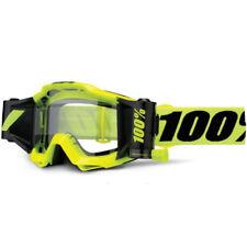 2018 100% Por Cien Pronóstico ACCURI ROLL OFF MX Gafas de motocross