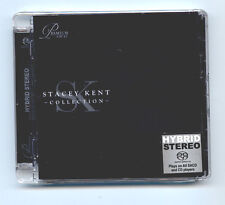 """Stacey Kent Collection Vol.1"" Premium Records Audiophile Stereo DSD Hybrid SACD"