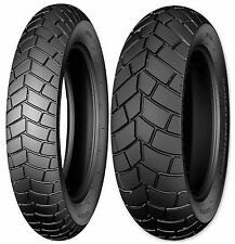 130/90HB16 130/90-16 MICHELIN SCORCHER 32 Front Motorcycle Tyre TL