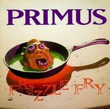 Primus : Frizzle Fry CD