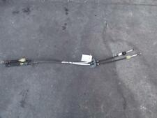 VOLVO S40 GEAR SHIFTER CABLE 6 SPEED MANUAL (VIN YV1MS) 03/04-08/12
