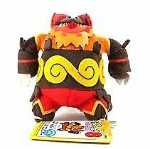 "MY POKEMON COLLECTION Best Wishes Mini Plush - 4.5"" Emboar / Embuoh"