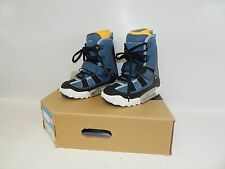 NIB Burton Freestyle Youth SI Ski Boots Youth Boys Kids 4 ~ Mondo 22 ~ EU 36.5