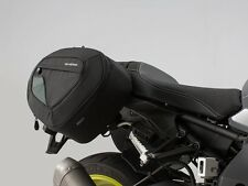 SW Motech Blaze Motorcycle Luggage Panniers to fit Yamaha MT-10