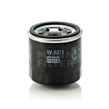 Ölfilter W 67/1