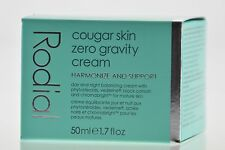 Rodial Cougar Skin Zero Gravity Cream 50ml