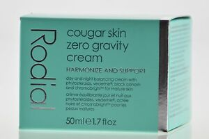 Rodial Cougar Skin Zero Gravity Cream 50ml