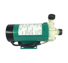 Intbuying Corrosion Resistant Magnetic Drive Pump For Industry 8lmin 110v New