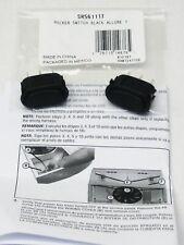 Broan Nutone SR561117 Range Hood Allure Rocker Switch Kit Black