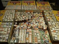 250,000 Sale AUSTRALIA & NEW ZEALAND Stamps GREAT LOT'S Roo's, K.G, Low Cat #'s!