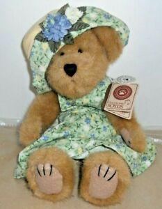 """12"""" Boyds Bear Daisy Bearlove w/tags. 1998-2001"""