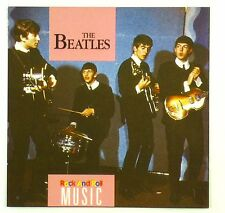 CD - The Beatles - Rock And Roll Music - A5078