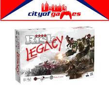 HASBRO Risk Legacy Board Game Brand New