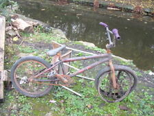 BMX type Bike for spares or repair
