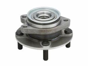Front Wheel Hub Assembly Moog 7TSP23 for Nissan Versa 2008 2009 2010 2011