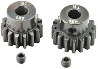 Apex RC Products 15 & 16T Mod 1 M1 5mm 1/8 Scale Pinion Gear Set #9732