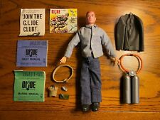 New listing Vintage Hassenfield Brothers G I Joe Action Figure