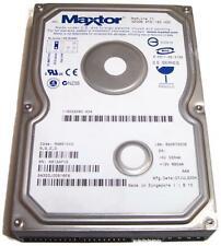 "HDD MAXTOR HARD DISK 320GB PATA IDE 3,5"" INTERNO COMPUTER FISSO DESKTOP 5A320J0."