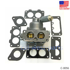 Carburetor Fits Briggs & Stratton 799511 25-27HP COMMERCIAL TURF CYCLONIC ENGINE