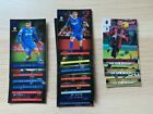 Panini Chronicles Soccer 19-20 Blue Base parallel lot 17 Karten 8 Rookies OblakTrading Card Sammlungen & Lots - 261329