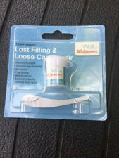 Temporary Dental Repair Cavity, Fillings, Loose Tooth, Crown BUY MORE & SAVE 15%
