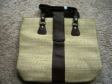Lancome Mesh Tote Bag Shoulder Strap New