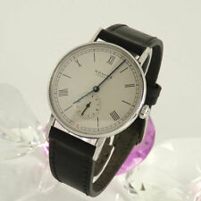 NOMOS Armbanduhren aus Edelstahl für Erwachsene