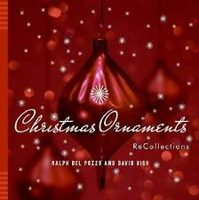 Christmas Ornaments: ReCollections - Good - Del Pozzo, Ralph - Hardcover