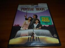 Pontiac Moon (DVD, 2009, Widescreen) Mary Steenburgen, Ted Danson NEW