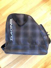 New listing Dakine Ski and Snowboard Boots Bag Black Lightly Pre Owned.Model 8300-482-10