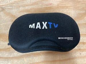 Eschenbach 1624-1 MaxTV Max TV Magnifying Glasses 2.1X - Made in Germany