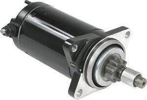 Arrowhead Replacement Starter Motor SMU0059