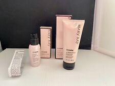 NEW Mary Kay TimeWise Age Fighting 3 Oz Moisturizer Oily Skin & Sunscreen 1oz