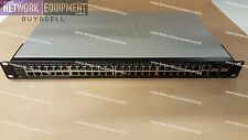 Cisco SG500-52-K9 Gigabit switch