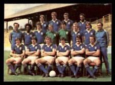 AVA Americana Football Special '79 - Millwall, Second Division  Millwall #347