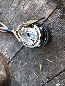 Honda Z50M  Z50A No Battery Models Monkey Bike Ignition & Light Switch