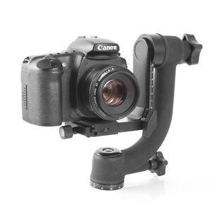 BK-45 Gimbal Head Tripod for heavy Telephoto Lens DSLR Camera