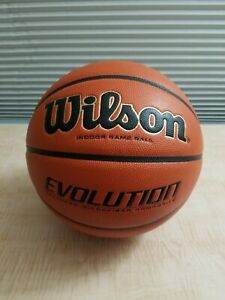"Wilson Evolution Basketball (29.5"")"