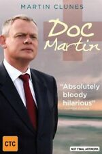 Doc Martin : Season 8 (DVD, 2017)