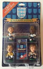 Surname Initial S Corinthian 95-98 Released Football Figures